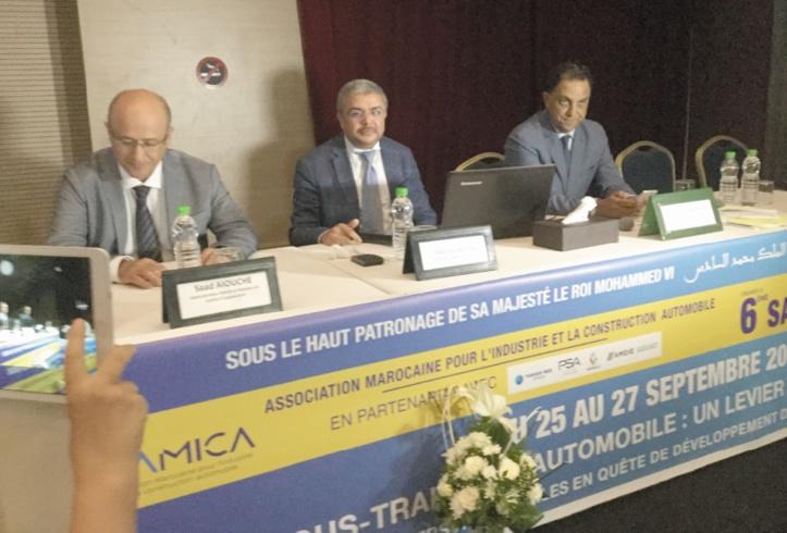 Le Salon de la sous-traitance automobile ouvre ses portes ce mercredi à Tanger