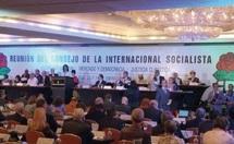Réunion du Conseil de l'Internationale socialiste au Costa Rica les 23 et 24 janvier 2012 : Crise financière, justice climatique, marchés et démocratie mis en débat
