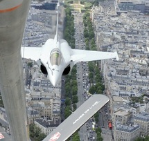L'Inde charmée par l'avionneur Dassault : La France trouve acquéreur à son Rafale