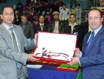 Taekwondo: La Ligue du Souss fête ses champions