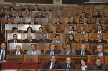 """Les Usfpéistes mettent en garde contre un nouveau dépassement de la Constitution : """"Le gouvernement Benkirane échappe à tout contrôle législatif"""""""
