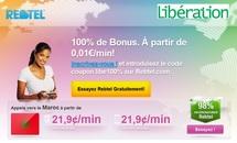 Diaspora Marocaine: L'appel vers le Maroc désormais facile et moins cher avec Rebtel