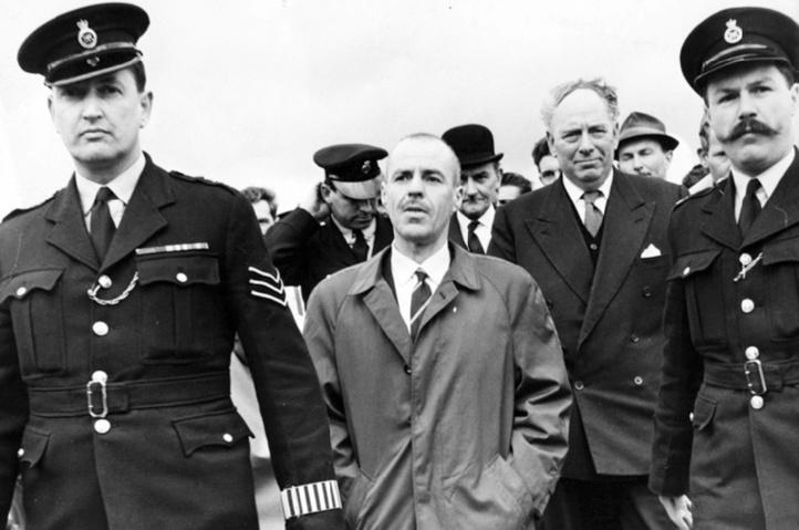 Les archives britanniques lèvent le voile sur les réseaux d'espionnage soviétiques de la Guerre froide