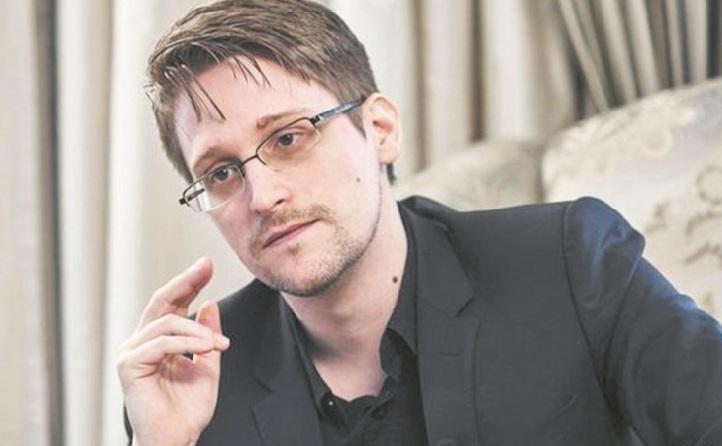Snowden a écrit son livre avec l'aide d'un romancier