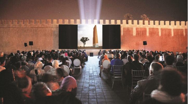 Nouvelle édition des Nuits photographiques d'Essaouira