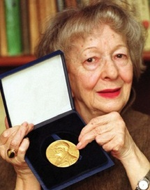Prix Nobel de littérature : Décès de la poétesse polonaise Wislawa Szymborska