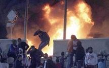 Chronologie des principaux drames de violence liés au football