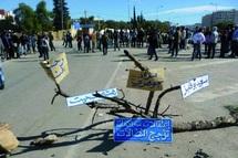 Une agitation sociale qui tourne au drame : Violences tous azimuts à Taza