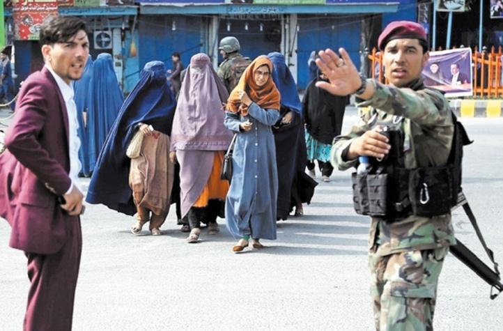 Présidentielle en Afghanistan sous la menace des attentats et de la fraude
