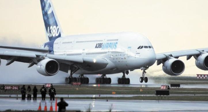 Airbus, cible d'une série de cyberattaques via ses sous-traitants