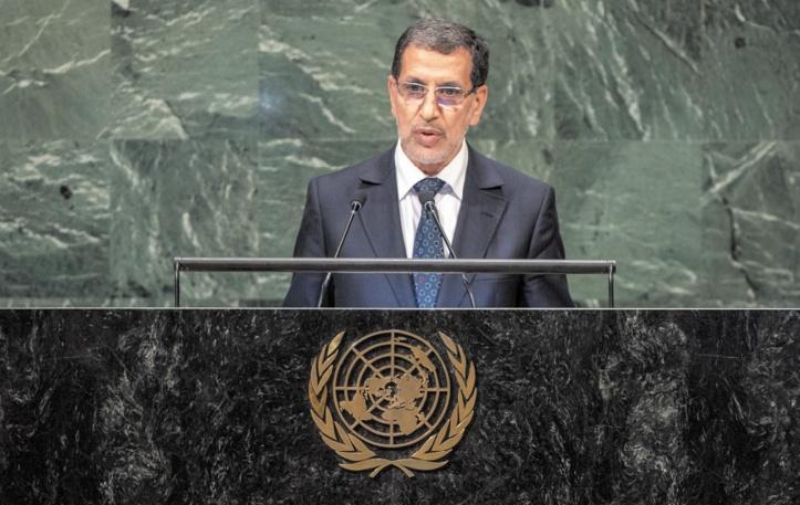 Le Maroc appelle à la création d'un fonds de soutien aux ODD en Afrique