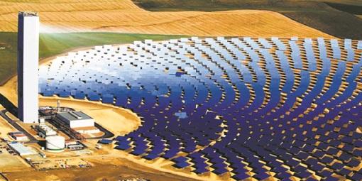 Les opportunités du secteur des énergies renouvelables exposées à Londres