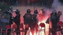 Drame de Port-Said : Des manifestants assiègent le ministère égyptien de l'Intérieur