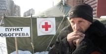 Le Vieux Continent grelotte : Le froid fait une quarantaine de morts en Europe