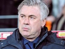 """Carlo Ancelotti : """"le PSG ne va pas investir n'importe comment"""""""