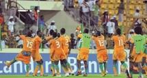 Coupe d'Afrique des Nations : La Côte d'Ivoire, le Ghana, le Gabon et la Zambie s'y voient déjà