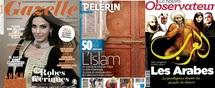Une autre publication interdite d'entrée au Maroc : Censurez, il en restera toujours quelque chose