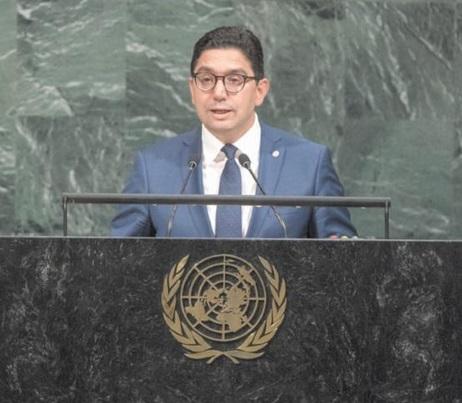 Le Maroc réaffirme son attachement aux principes des Non-alignés