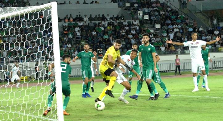 Passe de trois des clubs marocains en compétitions continentales