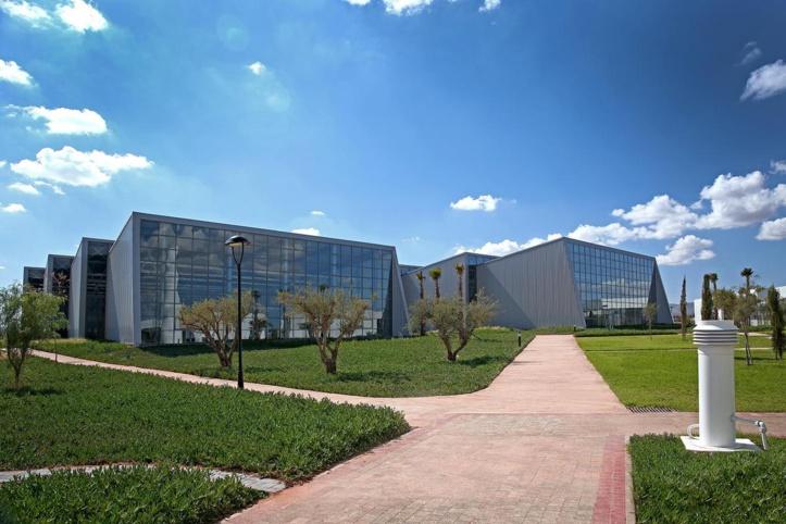 Début des formations à l'Institut des métiers des énergies renouvelables et de l'efficacité énergétique