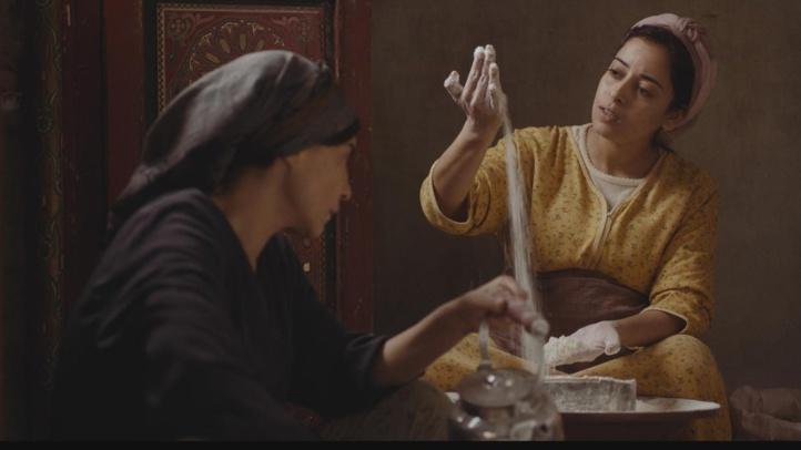 """""""Adam"""" de Maryam Touzani décroche l'étoile de Bronze du Festival d'El Gouna"""