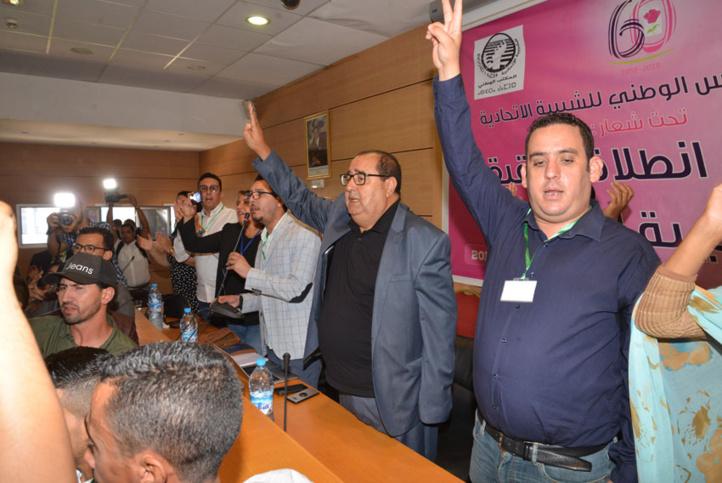 Driss Lachguar : La Chabiba ittihadia doit jouer pleinement son rôle au sein de la société  et défendre les droits de la jeunesse marocaine