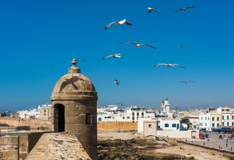 Décentralisation et démocratie participative au cœur d'une session de formation à Essaouira
