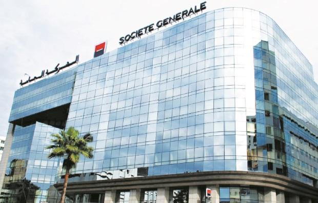 La Société Générale affiche un RNPG en forte hausse au premier semestre