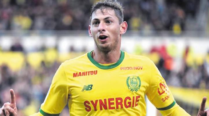 La Fifa donne raison à Nantes dans l'affaire de Sala