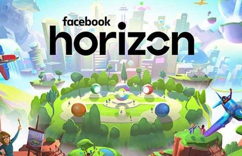 Facebook dévoile Horizon