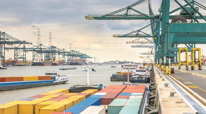 Les échanges commerciaux du Maroc demeurent fortement concentrés sur l'Europe