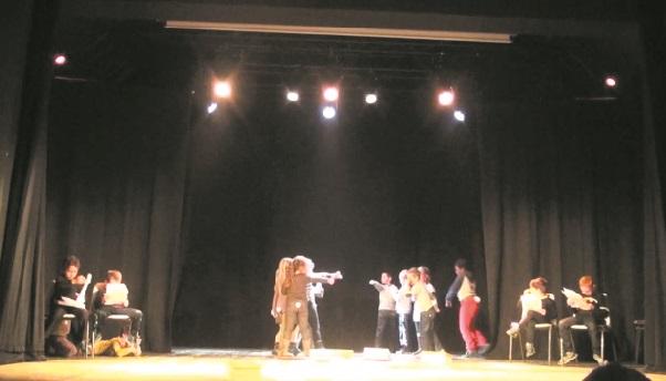 Salem Kouindi appelle à l'intégration du théâtre dans l'enseignement marocain