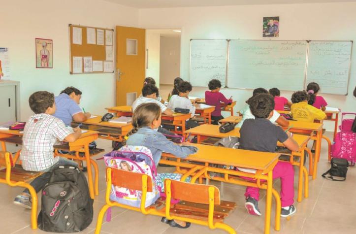 Les avis sont partagés : L'école publique ou l'école privée ?