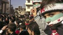Al Assad poursuit sa répression : Indignation après le double veto à l'Onu sur la Syrie