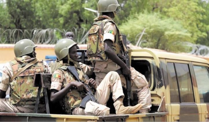 Au moins 25 soldats maliens et 15 jihadistes tués lors d'intenses combats