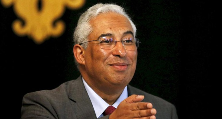 Antonio Costa, un fin tacticien favori au Portugal