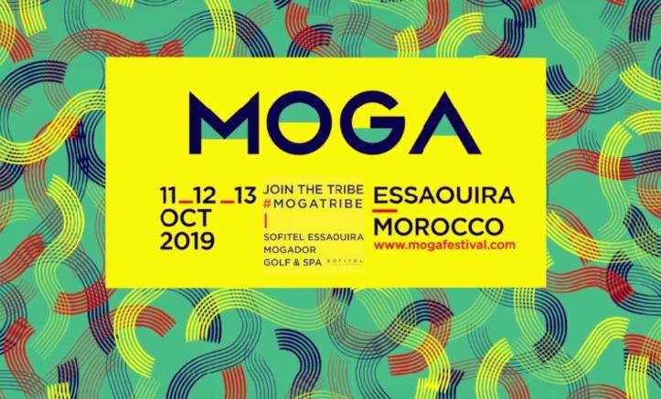 Moga Festival des musiques et cultures électroniques de retour à Essaouira