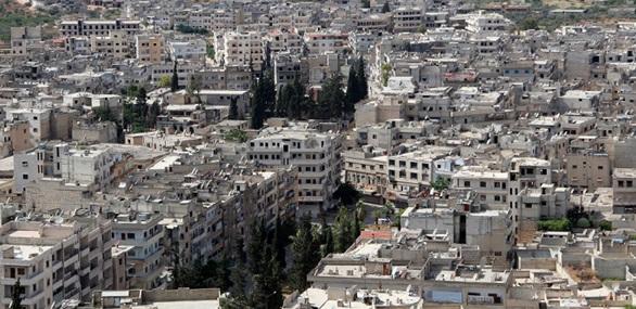 173 civils tués par des mines et explosifs de guerre en 2019 en Syrie