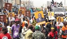 Présidentielles sénégalaises : La  candidature du président Wade alimente les tensions