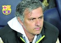 Le futur de Mourinho inquiète la Premier League