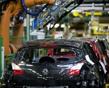 Inauguration à Melloussa à Tanger de l'usine Renault : Création de quelque 6000 d'emplois directs et plusieurs milliers d'indirects