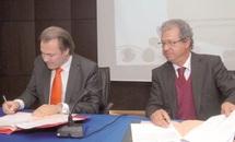 Formation d'ingénieurs spécialisés dans les outils informatiques de gestion d'entreprise : L'EMSI et Sage Maroc se donnent la main