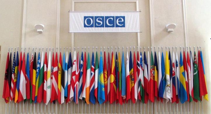 L'AP-OSCE tient sa première réunion en dehors de son espace géographique