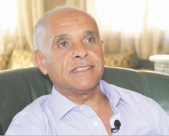 Ce que pense Aziz Daouda de la participation marocaine aux Mondiaux d'athlétisme de Doha