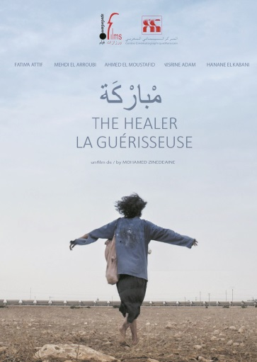"""""""La Guérisseuse"""" de Mohamed Zineddaine fait sensation à Copenhague"""