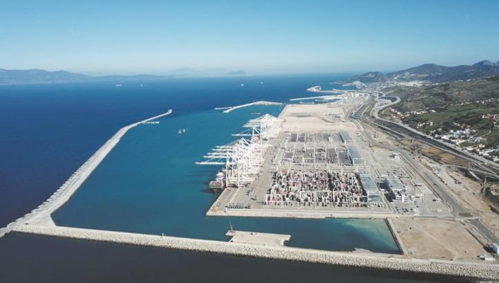 L'expérience de Tanger Med exposée à Genève