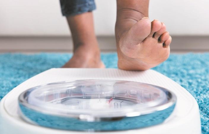 La perte de poids, un remède contre le diabète type 2
