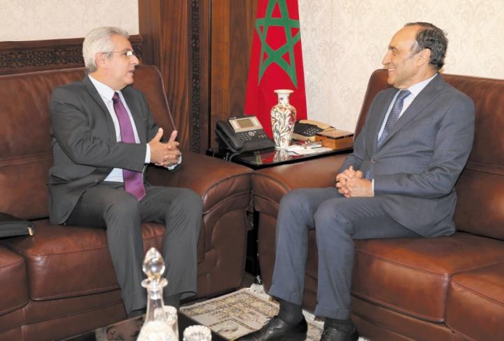 Vers l'ouverture d'une ambassade cubaine à Rabat