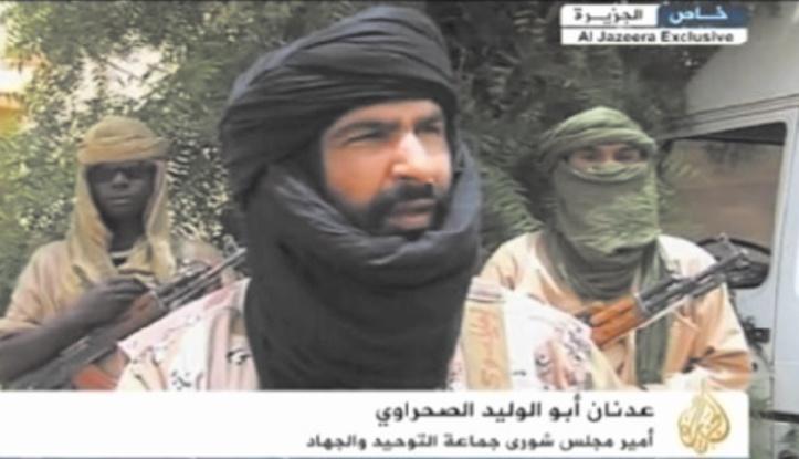 Une nouvelle preuve de la connexion entre le Polisario et les groupes terroristes du Sahel