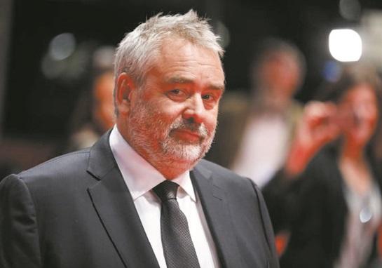 Luc Besson dément les accusations de viol le concernant